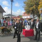 2015.10.04 Salzkrone-Wägele des Fördervereins Saline-Museum-Rottweil (Krone und Sänfte /C.Coutu)