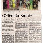 2016.04. Lahrer Zeitung