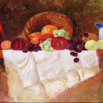 frutta     copia d'autore       40x 50