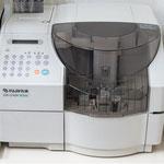 自動生化学自動分析装置