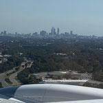 CBD Perth