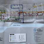 "kostenloser ""public Transport"" in Perth CBD"