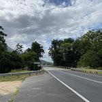Weiter geht es Richtung Cairns