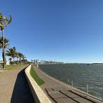 Carnarvon Beach Front