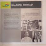 Info Hall Familie