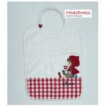 Set asilo - Miaodress Creative Design - Handmade - Italian Style