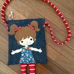Mini bag bambina - Miaodress Creative Design - Handmade - Italian Style