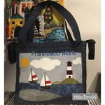 Borsa passeggino - Miaodress Creative Design - Handmade - Italian Style