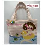 Borsa mare - Miaodress Creative Design - Handmade - Italian Style
