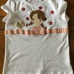 T-shirt - Miaodress Creative Design - Handmade - Italian Style
