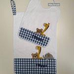 Bavaglie - Miaodress Creative Design - Handmade - Italian Style