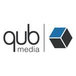 Logo - qub media