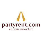 Partyrent - Logo
