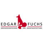 Edgar Fuchs - Logo