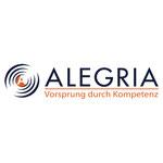 Alegria - Logo