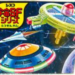 宇宙SFシリーズ | Space Sci-Fi series | Серия Космическая научная фантастика | シスコ | CISCO