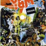"""пакет """"Дикий пляж"""" 1979 г.   постер подготовлен к печати"""