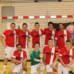 1. Platz 5.-Liga Turnier: SV Gailingen