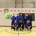 2. Platz Aktiv-Nachtturnier: NK Dinamo Schaffhausen