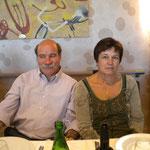 Alberobello - Giustina e Francesco Congiu