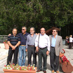 Terminillo - Lai, Garau, Piras, Congiu e Ximenes