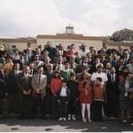 La Maddalena - Foto di gruppo 25° Anniversario