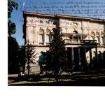 Circolo Ufficiali La Spezia - Ufficiale al Dettaglio - dedica del Presidente, Ammiraglio Piantini