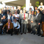 Alberobello - foto di gruppo