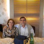Alberobello - Emma e Marco Ximenes