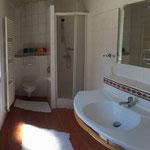 Die Spezerei Bad Radkersburg, Ferienwohnung, Badezimmer