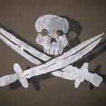 Ein Pirat für Wolf, Foto: b.ertl