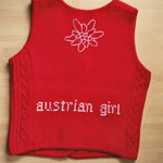 austrian girl, Foto: b.ertl