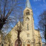 Собор свв. Петра и Павла в Москве