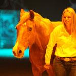 Horsenality NEC 2011