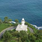 001_San Sebastian_Faro di Monte Igueldo