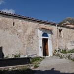 Monastero e chiesa ortodossa di Santa Maria