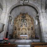 020_Baiona_Chiesa di Santa Liberata