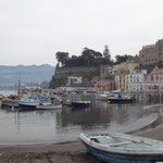 Sorrento: Marina Grande