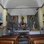 Chiesa di Corniga