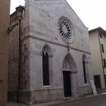 La Chiesa sconsacrata di Sant'Antonio Abate
