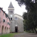 Santuario Madonna di Soviore