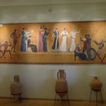Apollonia: il museo archeologico