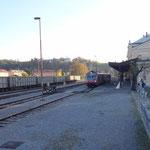 La Stazione Transalpina
