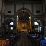 Il Duomo dogale: interno