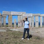 014_A Coruña_Parque de la Torre de Hércules