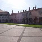 Piazza Sant' Antonio