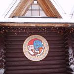 Il nuovo ufficio di Babbo Natale