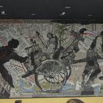 Napoli: la metropolitana