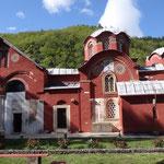 Patriarcato Ortodosso di Peje: le quattro chiese