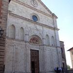 Montepulciano - La Chiesa di S. Agostino
